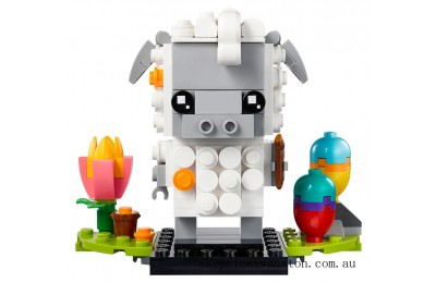Discounted Lego Easter Sheep