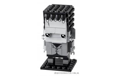 Discounted Lego Frankenstein