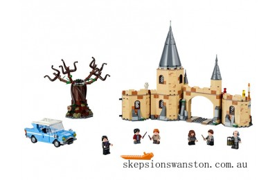 Clearance Lego Hogwarts™ Whomping Willow™