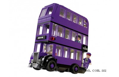 Hot Sale Lego The Knight Bus™