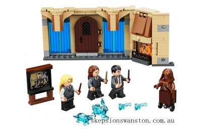 Discounted Lego Hogwarts™ Room of Requirement