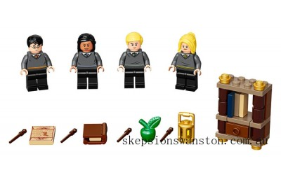 Genuine Lego Hogwarts™ Students Acc. Set