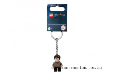 Genuine Lego Harry Potter™ Key Chain