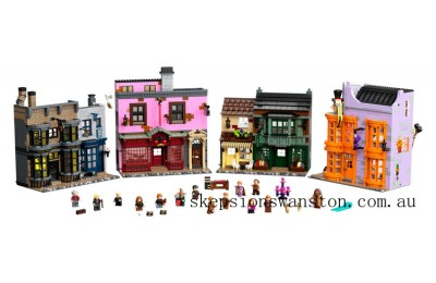 Hot Sale Lego Diagon Alley™