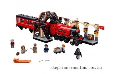 Hot Sale Lego Hogwarts™ Express