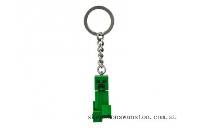 Outlet Sale Lego Creeper™ Key Chain