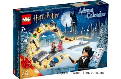Hot Sale Lego® Harry Potter™ Advent Calendar