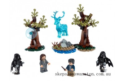 Outlet Sale Lego Expecto Patronum