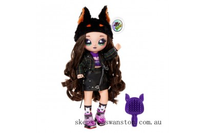 Hot Sale Na! Na! Na! Surprise Teens Rebel Dare Doll