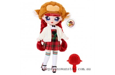 Discounted Na! Na! Na! Surprise Teens Samantha Smartie Doll
