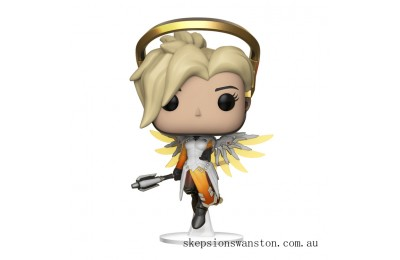 Overwatch Mercy Funko Pop! Vinyl Clearance Sale