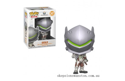 Overwatch Genji Funko Pop! Vinyl Clearance Sale