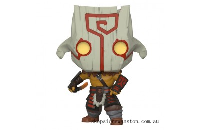 Dota 2 Juggernaut Funko Pop! Vinyl Clearance Sale