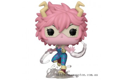 My Hero Academia Mina Ashido Funko Pop! Vinyl Clearance Sale