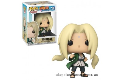 Naruto Lady Tsunade Funko Pop! Vinyl Clearance Sale