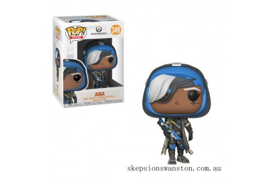 Overwatch Ana Funko Pop! Vinyl Clearance Sale