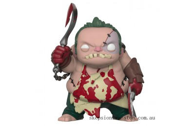 Dota 2 Pudge Funko Pop! Vinyl Clearance Sale
