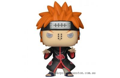 Naruto S6 Pain Funko Pop! Vinyl Clearance Sale