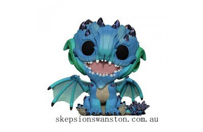 Guild Wars 2 Baby Aurene Funko Pop! Vinyl Clearance Sale