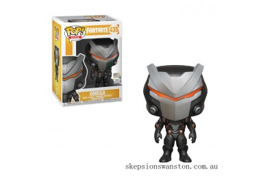 Fortnite Omega Funko Pop! Vinyl Clearance Sale