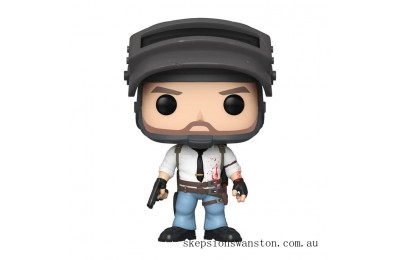PUBG The Lone Survivor Funko Pop! Vinyl Clearance Sale