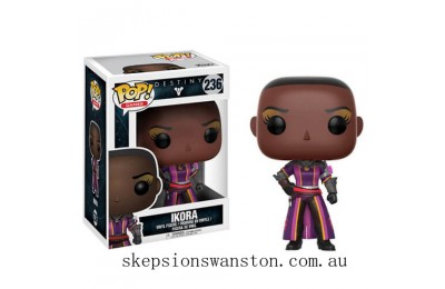 Destiny Ikora Funko Pop! Vinyl Clearance Sale