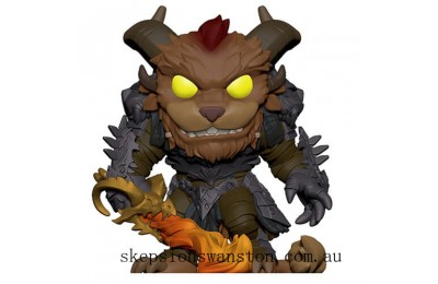 Guild Wars 2 Rytlock Funko Pop! Vinyl Clearance Sale