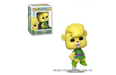Disney Adventures of the Gummi Bears Sunni Funko Pop! Vinyl Clearance Sale