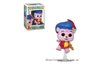 Disney Adventures of the Chubbi Bears Sunni Funko Pop! Vinyl Clearance Sale