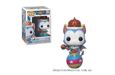 Summoners War Water Brownie Magician Funko Pop! Vinyl Clearance Sale