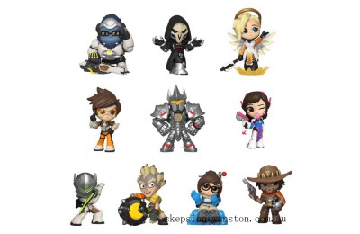 Overwatch Mystery Minis Clearance Sale
