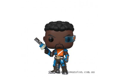 Overwatch Baptiste Funko Pop! Vinyl Clearance Sale