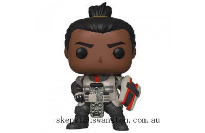 Apex Legends Gibraltar Funko Pop! Vinyl Clearance Sale