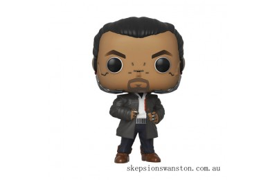 Cyberpunk 2077 Takemura Funko Pop! Vinyl Clearance Sale