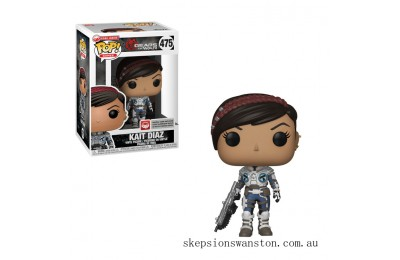 Gears of War Kait Funko Pop! Vinyl Clearance Sale