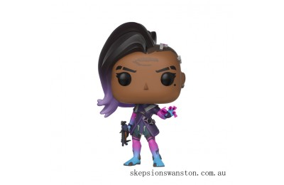 Overwatch Sombra Funko Pop! Vinyl Clearance Sale
