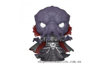 Dungeons & Dragons Mind Flayer Funko Pop! Vinyl Clearance Sale