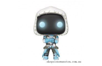 Fortnite Frozen Raven Funko Pop! Vinyl Clearance Sale