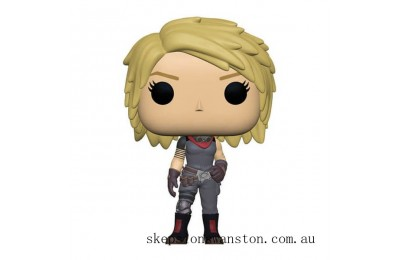 Destiny Amanda Holliday Funko Pop! Vinyl Clearance Sale
