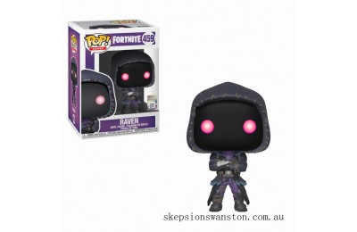 Fortnite Raven Funko Pop! Vinyl Clearance Sale