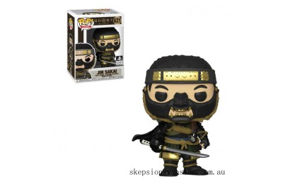 Ghost of Tsushima Jin Sakai Funko Pop! Vinyl Clearance Sale