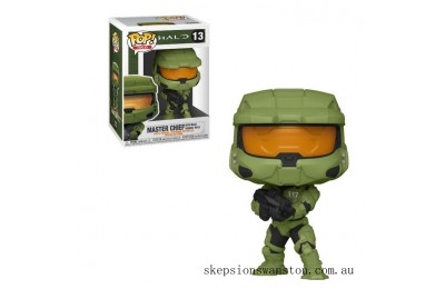 Halo Infinite Masterchief Funko Pop! Vinyl Clearance Sale
