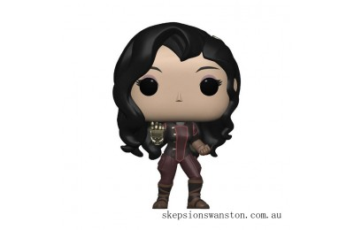 Legend of Korra Asami Sato Funko Pop! Vinyl Clearance Sale