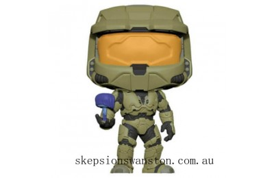 Halo Master Chief with Cortana Funko Pop! Vinyl Clearance Sale