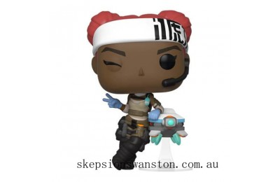 Apex Legends Lifeline Funko Pop! Vinyl Clearance Sale