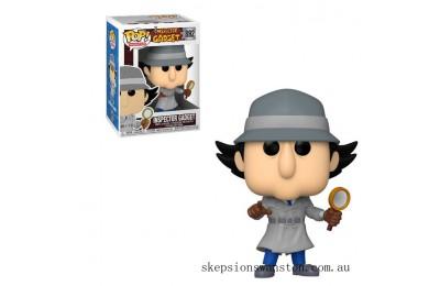 Inspector Gadget Funko Pop! Vinyl Clearance Sale
