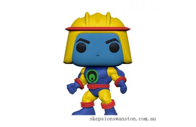 Masters of the Universe Sy Klone Funko Pop! Vinyl Clearance Sale