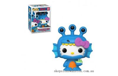 Hello Kitty Kaiju Sea Kaiju Funko Pop! Vinyl Clearance Sale