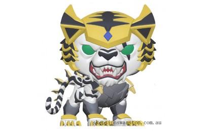 Bakugan Tigerra Pop! Vinyl Figure Clearance Sale
