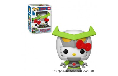 Hello Kitty Kaiju Space Kaiju Funko Pop! Vinyl Clearance Sale